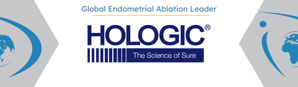Hologic: leader of the global endometrial ablation device market