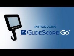 Verathon Launches New Portable Handheld Video Laryngoscope System: GlideScope Go