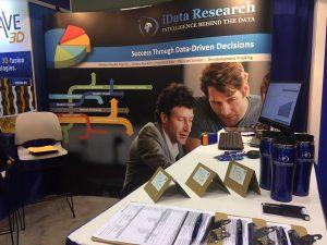 iData at NASS 2017 – Orlando, Florida – Booth #250