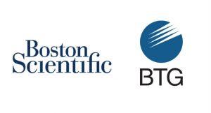 Boston Scientific Announces Recommended Offer to Acquire BTG plc.