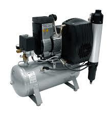Air Techniques Introduces AirStar 100 Air Compressor System