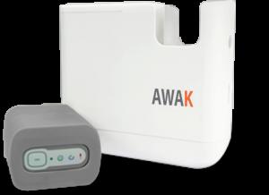 AWAK Technologies' Wearable Dialysis Device Designated Breakthough Device by FDA