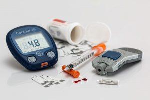Insulin Statistics Prove Trend Towards Convenience