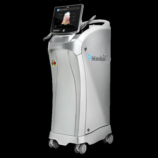 Biolase Waterlase iPlus Platinum Dental Laser iData