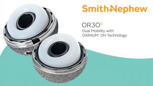 Smith & Nephew Launches New Hip Arthroplasty Device