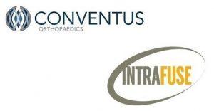 Conventus Orthopaedics Acquires Intrafuse LLC