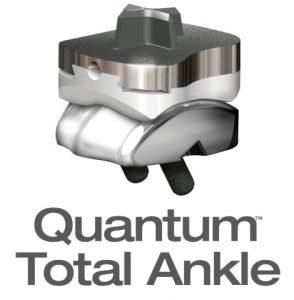 In2Bones' Quantum Total Ankle Receives FDA 510(k) Clearance