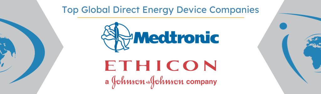 Top Global Direct Energy Device Companies