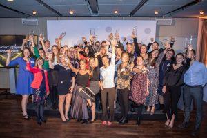 Dentsply Sirona Champions Female Leadership in Dentistry