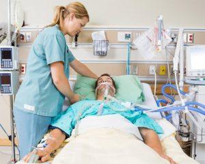 FDA Grants Emergency Use Authorization for Respiratory Device