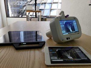 Aspenstate Portable X-Ray Device Granted FDA Approval