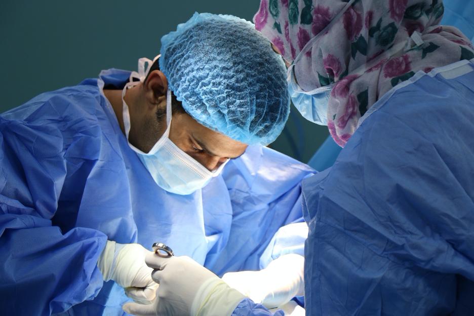 Laparoscopic Surgery