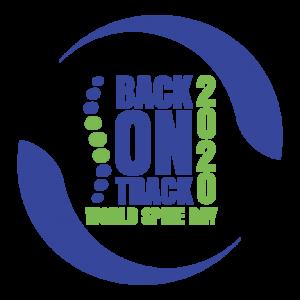 World Spine Day 2020 – BACK ON TRACK