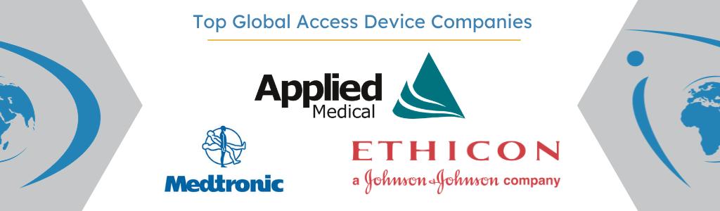 Top Global Access Device Companies