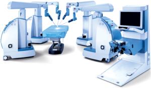 TransEnterix Receives FDA 510(k) Clearance for 3mm Diameter Instruments