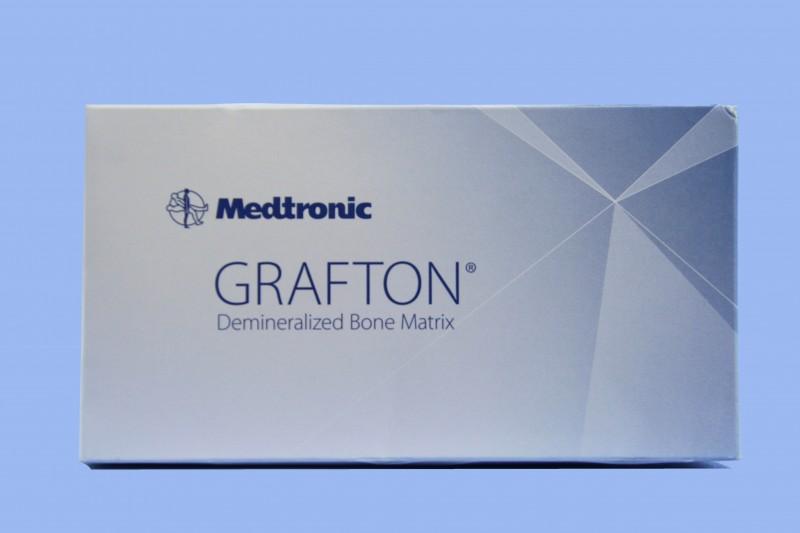 Medtronic: European Orthopedic Biomaterials